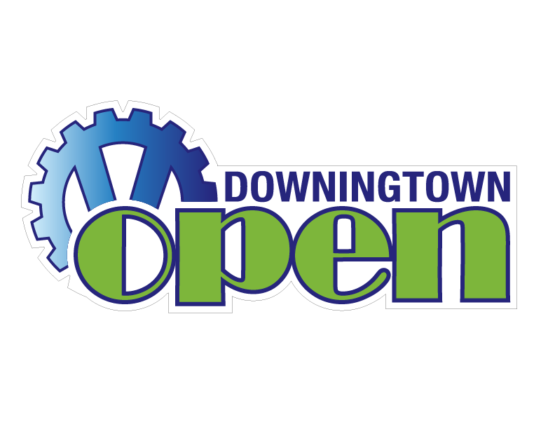 Downingtown Open MS Event