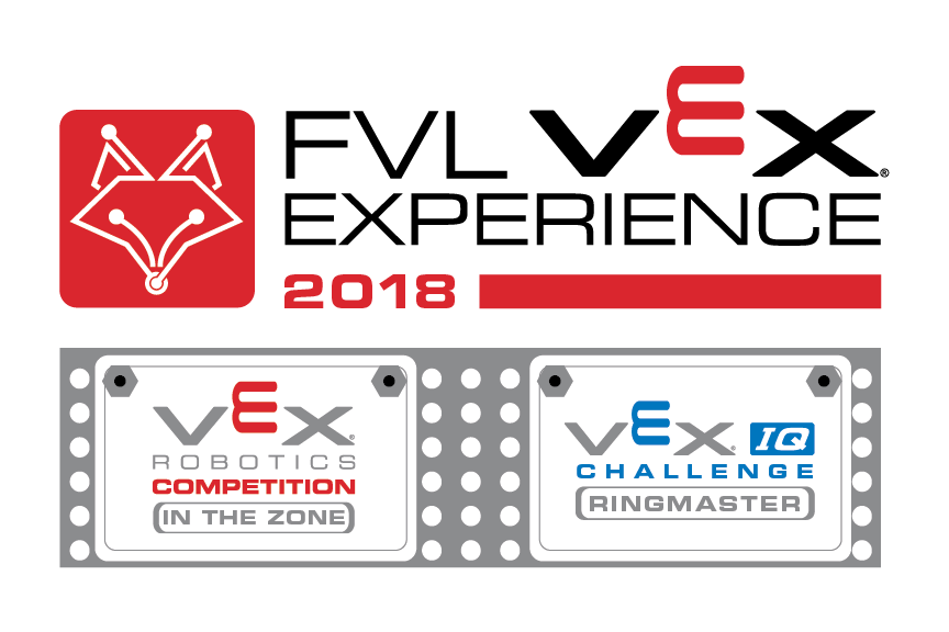 FVL VEX Experience - VEX IQ Middle School Only