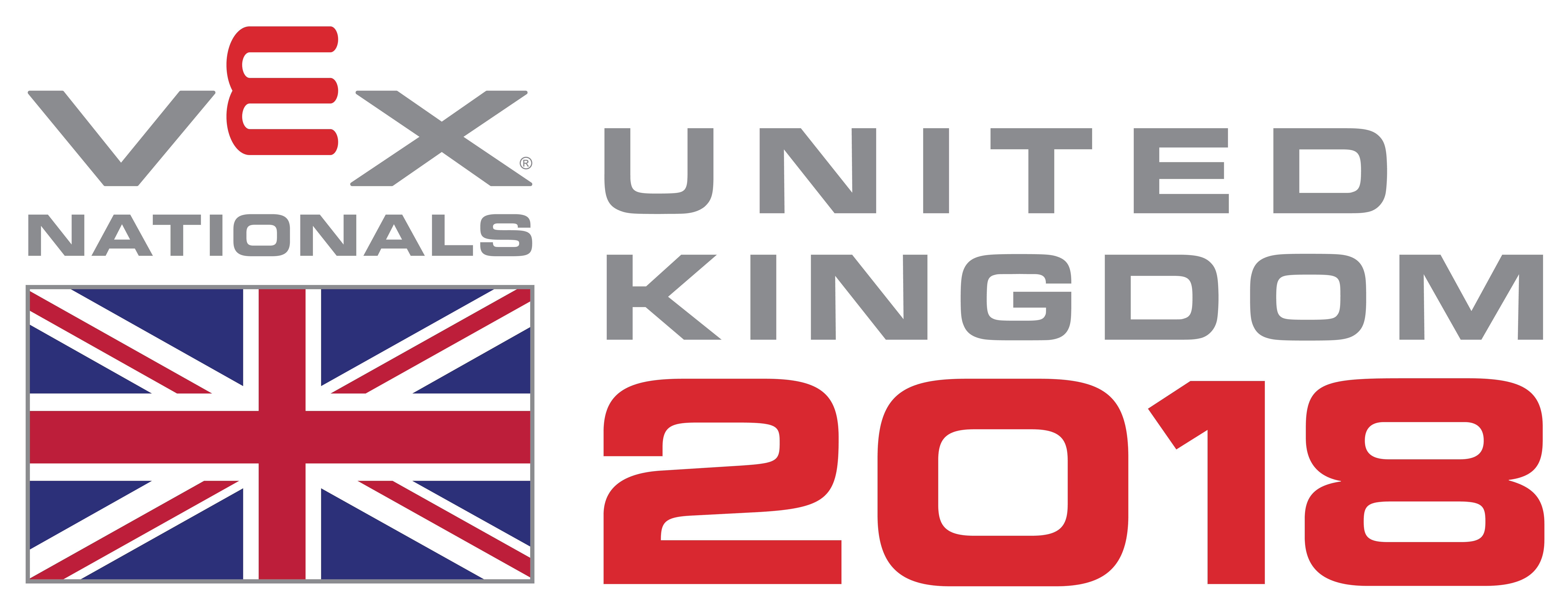 The VEX IQ Challenge UK National Championships 2018