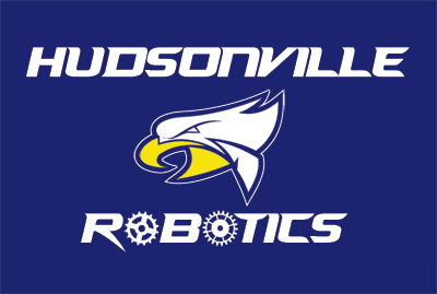 Hudsonville Robotics  HS Only In the Zone Tournament