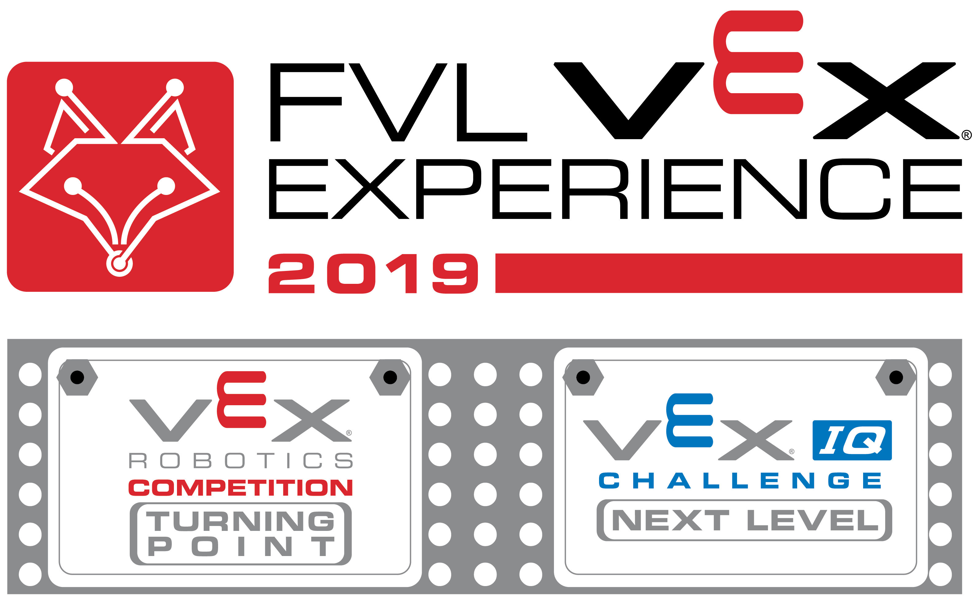Robot Events Fvl Vex Experience 2019 Vrc High School Only