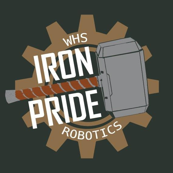 Wawasee Iron Pride Turning Point Winter MS Qualifier