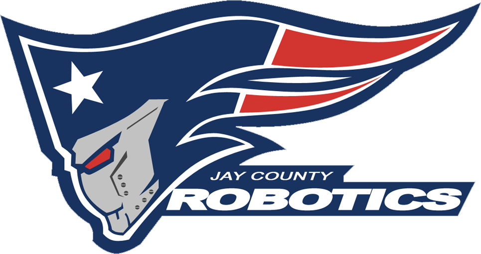 East Jay Robotics VRC Turning Point Blended State Qualifier; Portland, IN