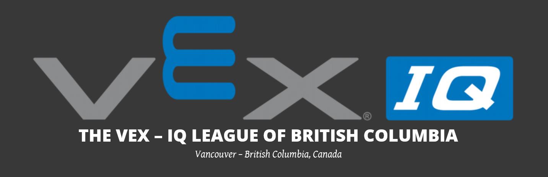 VEX-IQ BC Summer Camp (PM) - Vancouver