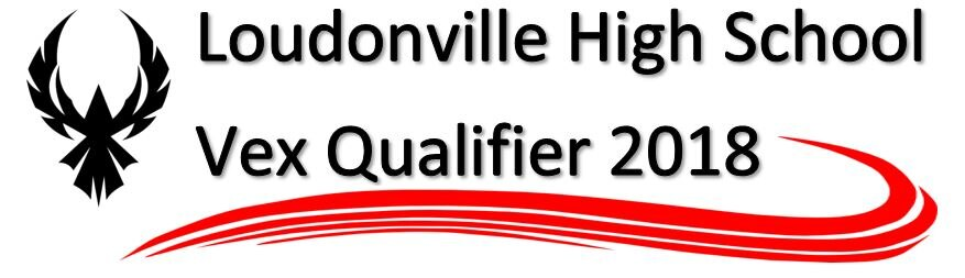 """Loudonville HS VEX """"Turning Point"""" Qualifier"""