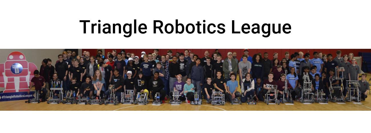 Triangle Robotics League