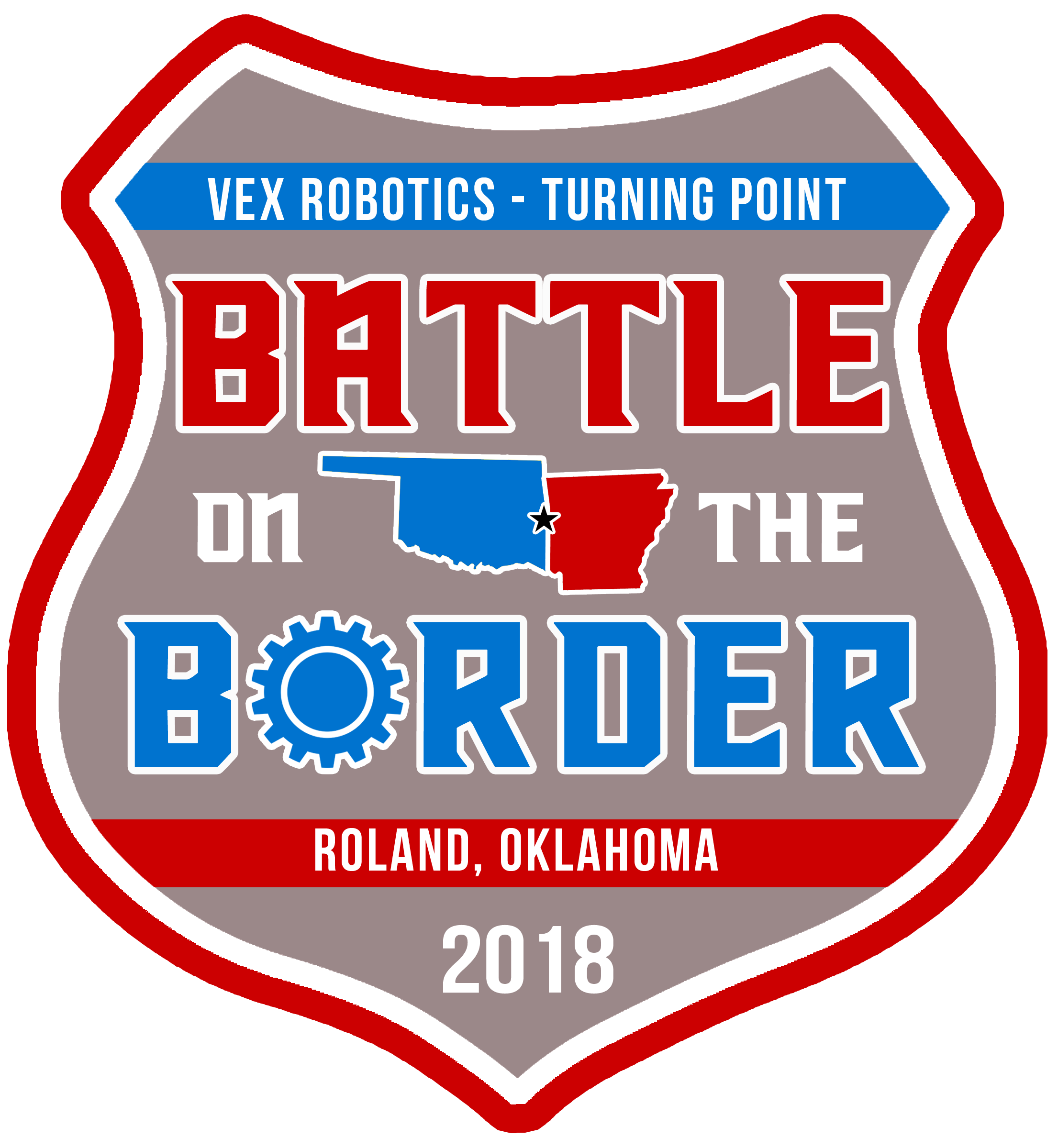 Robot Events Roland Battle On The Border Vrc Turning Point Blended