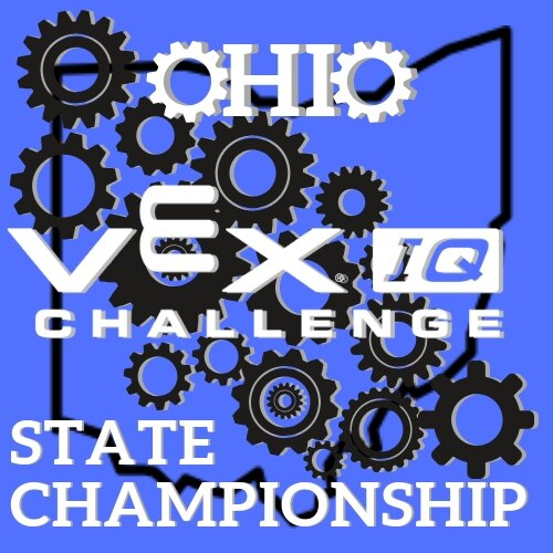"""2019 Ohio VEX IQ """"NEXT LEVEL"""" Elementary State Championship"""