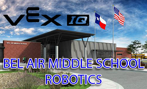 BAMS Robotics - VEX IQ Challenge - Next Level