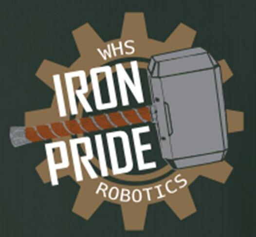 Iron Pride Introduction to VRC Robotics