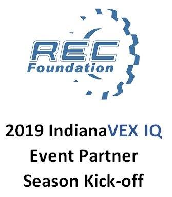 8106 NE IndianaVEX IQ Event Partner Season Kick-off in Portland, IN