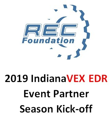 8109 IndianaVEX VRC Event Partner Season Kick-off in Indianapolis