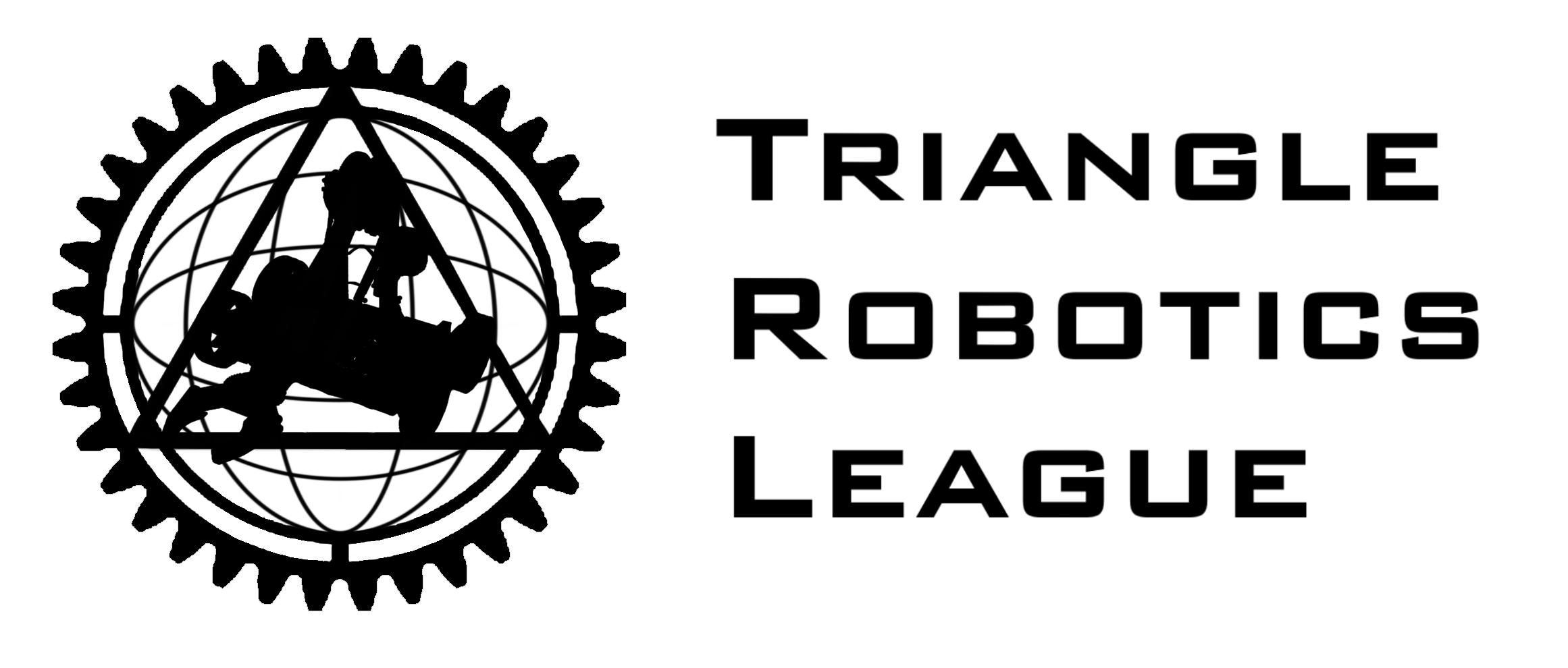 Triangle Robotics League (MS/HS VRC)