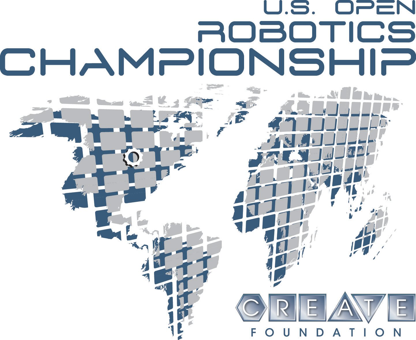 2020 CREATE U.S. Open Robotics Championship - VRC HIGH SCHOOL Tournament