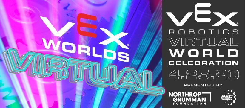 2020 VEX Robotics World Championship - VEX Robotics Competition High School Division