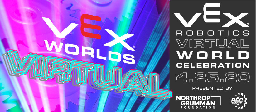 2020 VEX Robotics World Championship - VEX U Division