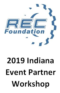 Indiana Event Partner Evansville Workshop