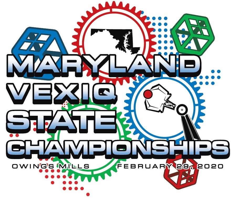 Maryland State Championship - VEX IQ Middle School - Squared Away