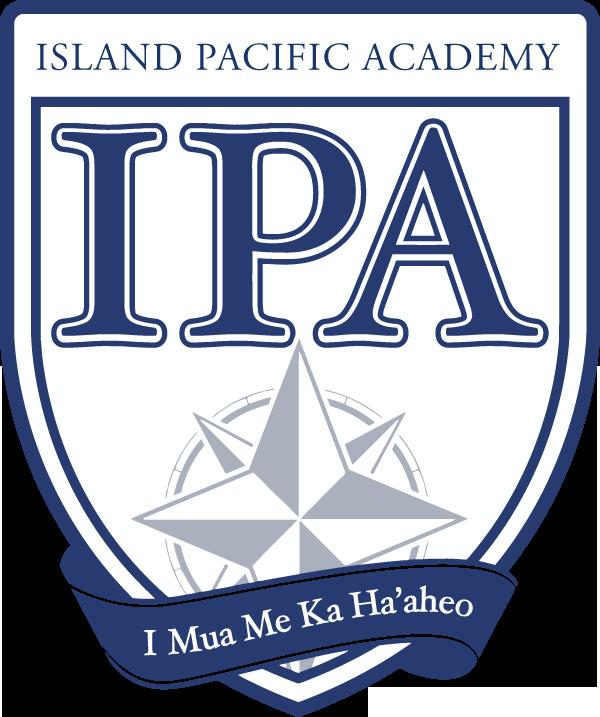 2019 Island Pacific Academy VEX VRC Tournament