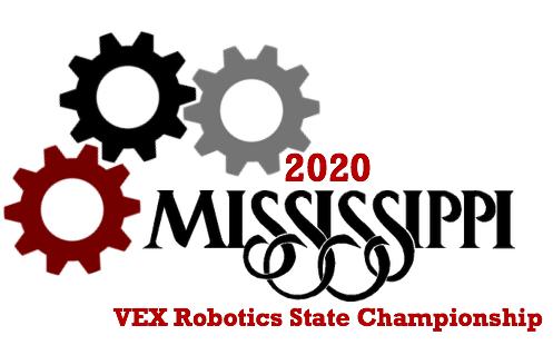 Events In Mississippi 2020.Robot Events 2020 Mississippi Vex Robotics State