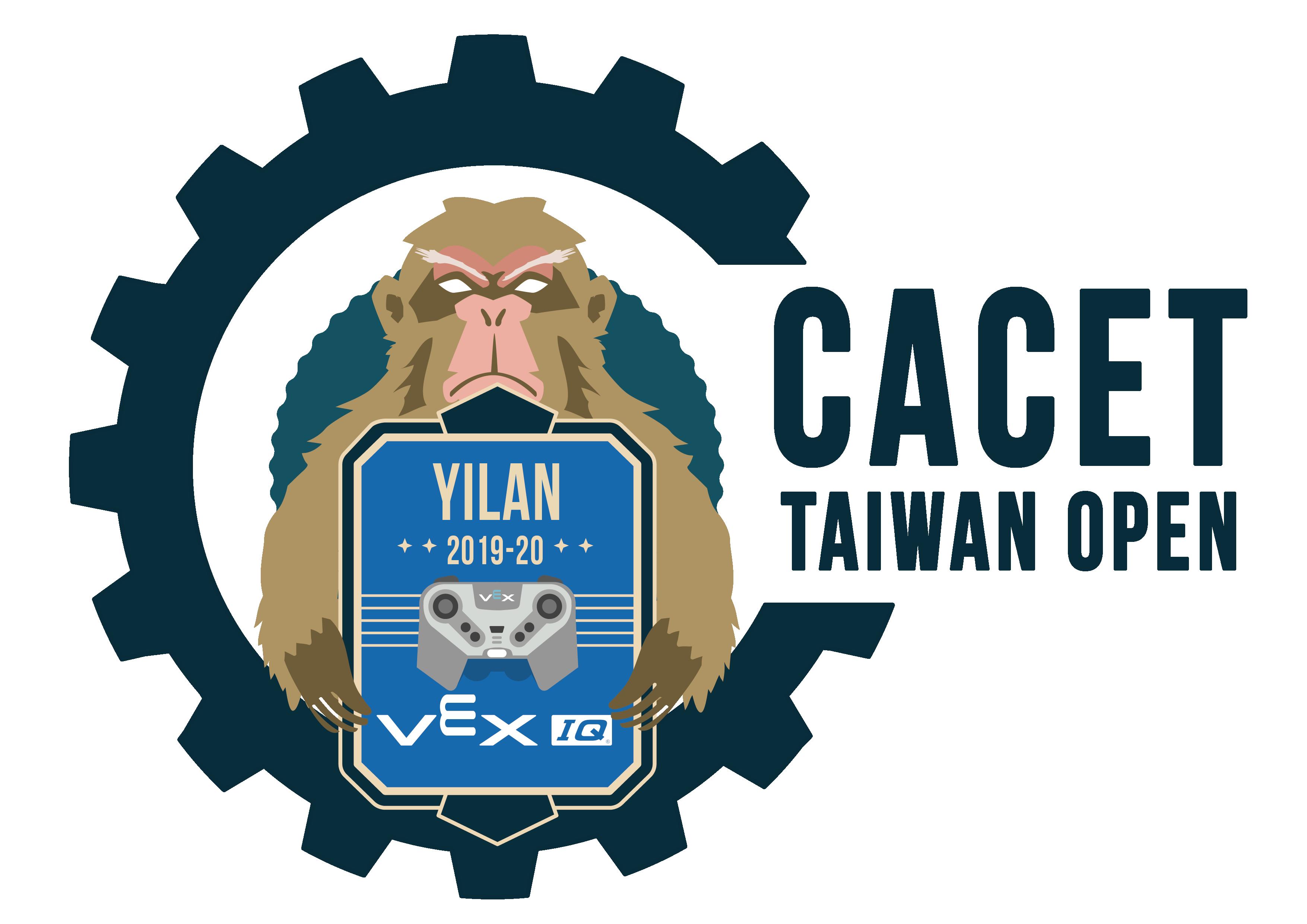 2019-2020 VEX IQ Taiwan Open – Middle School