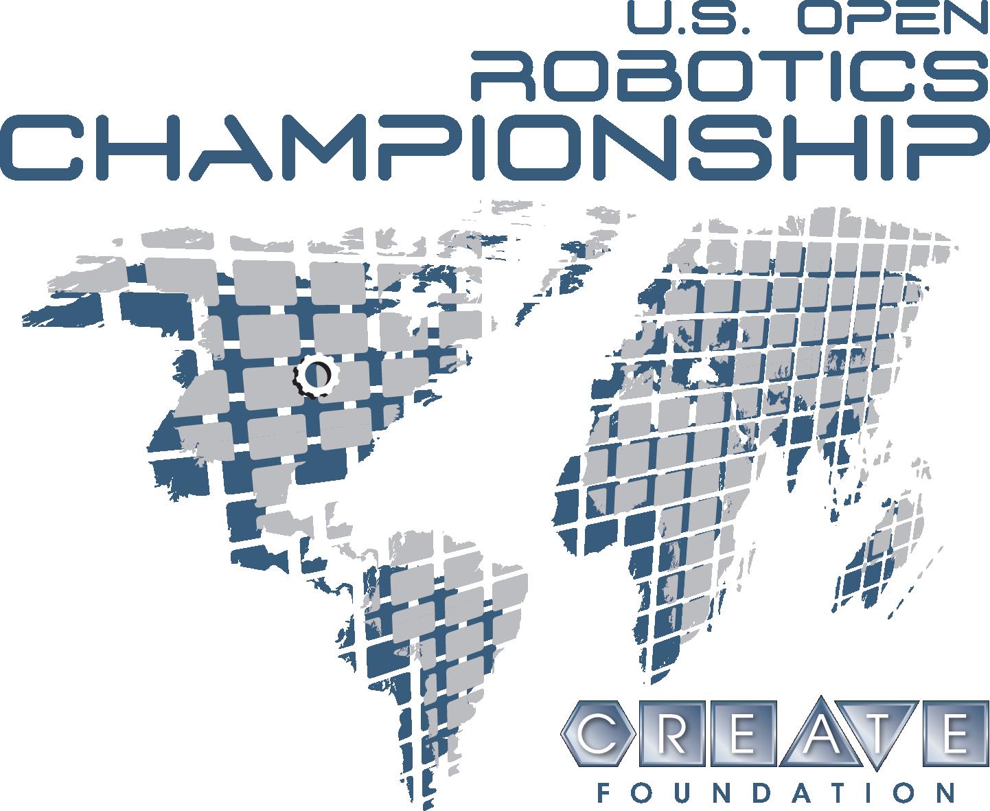2020 CREATE U.S. Open Robotics Championship - VEX IQ - ELEMENTARY SCHOOL DIVISION