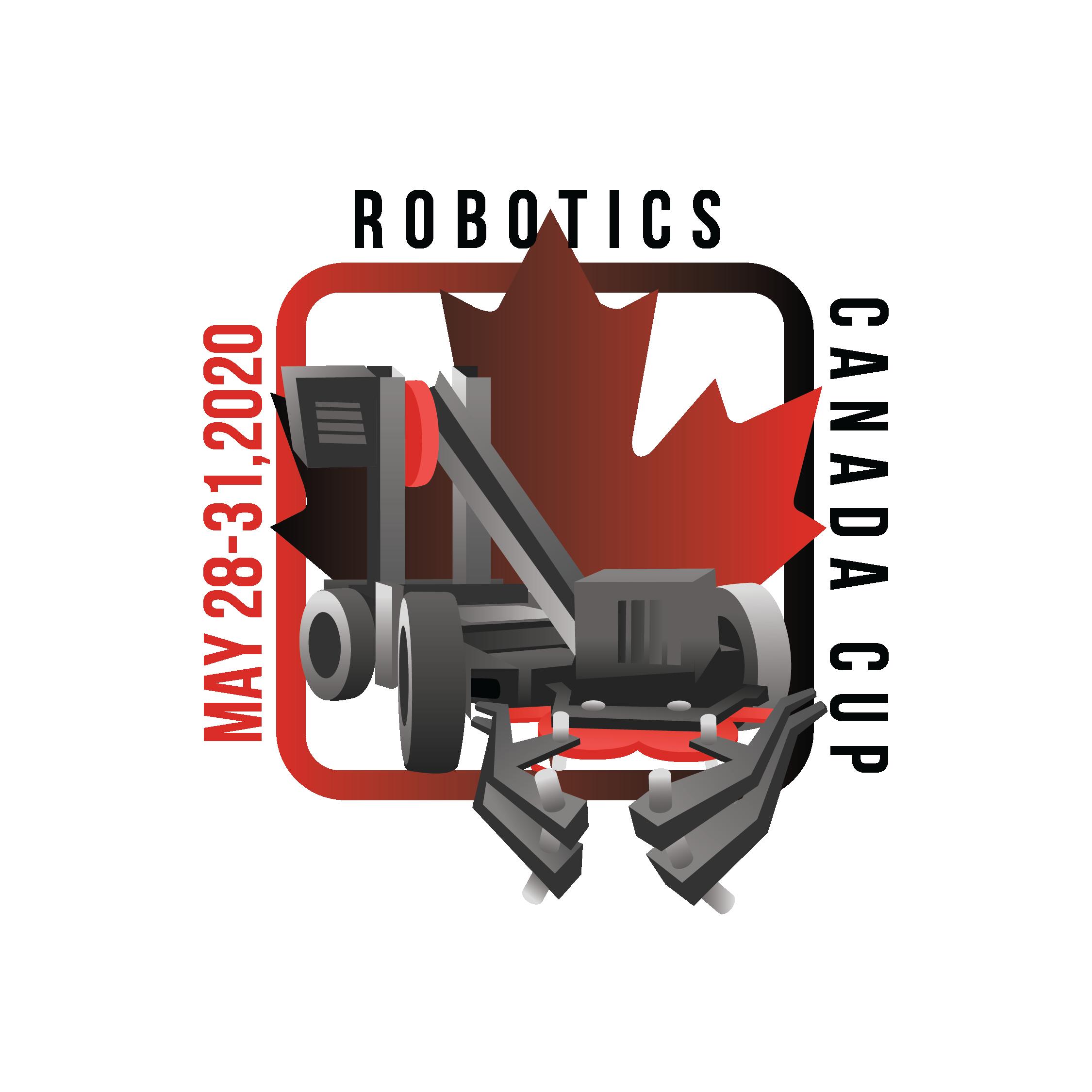 VRC 2020 The Robotics Canada Cup - Canadian Open