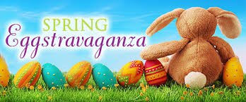 ***Canceled***West Tennessee  Eggstravaganza