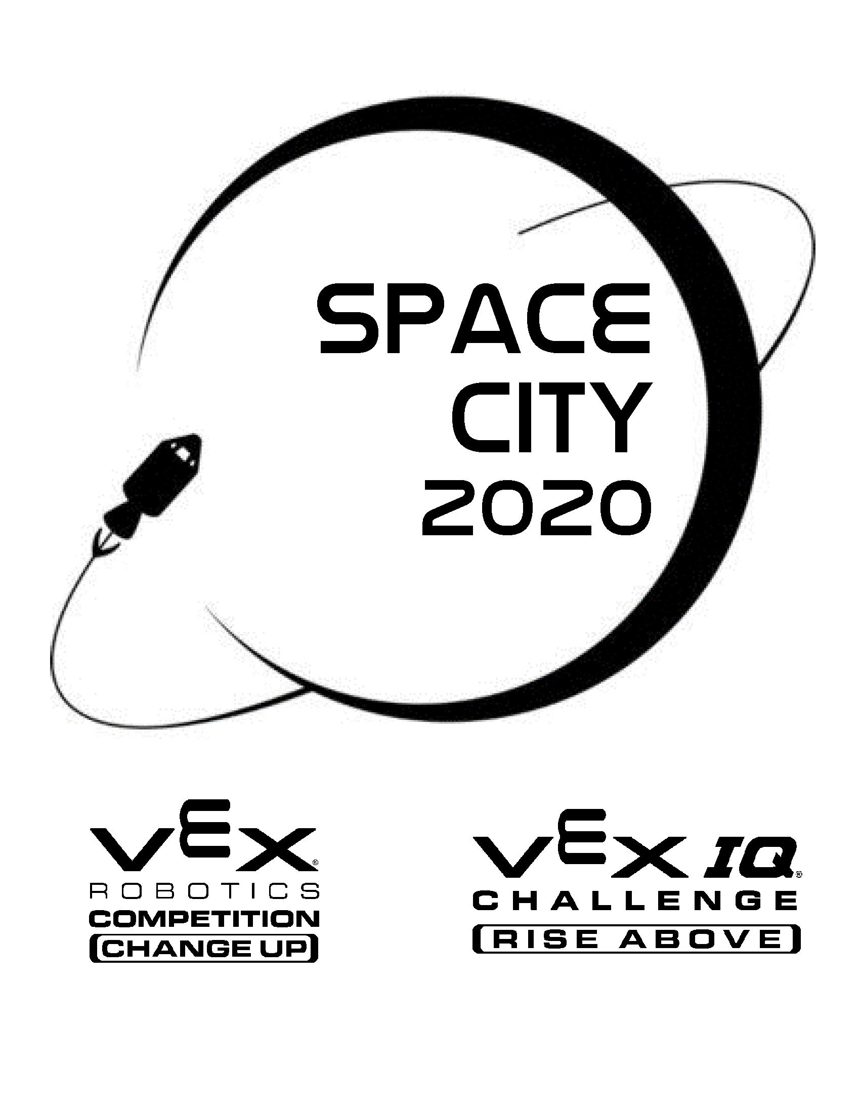 Space City VRC League MS - Invitational