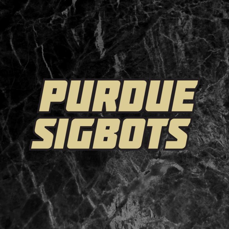 Purdue University's VEXU Best of the Best Qualifier