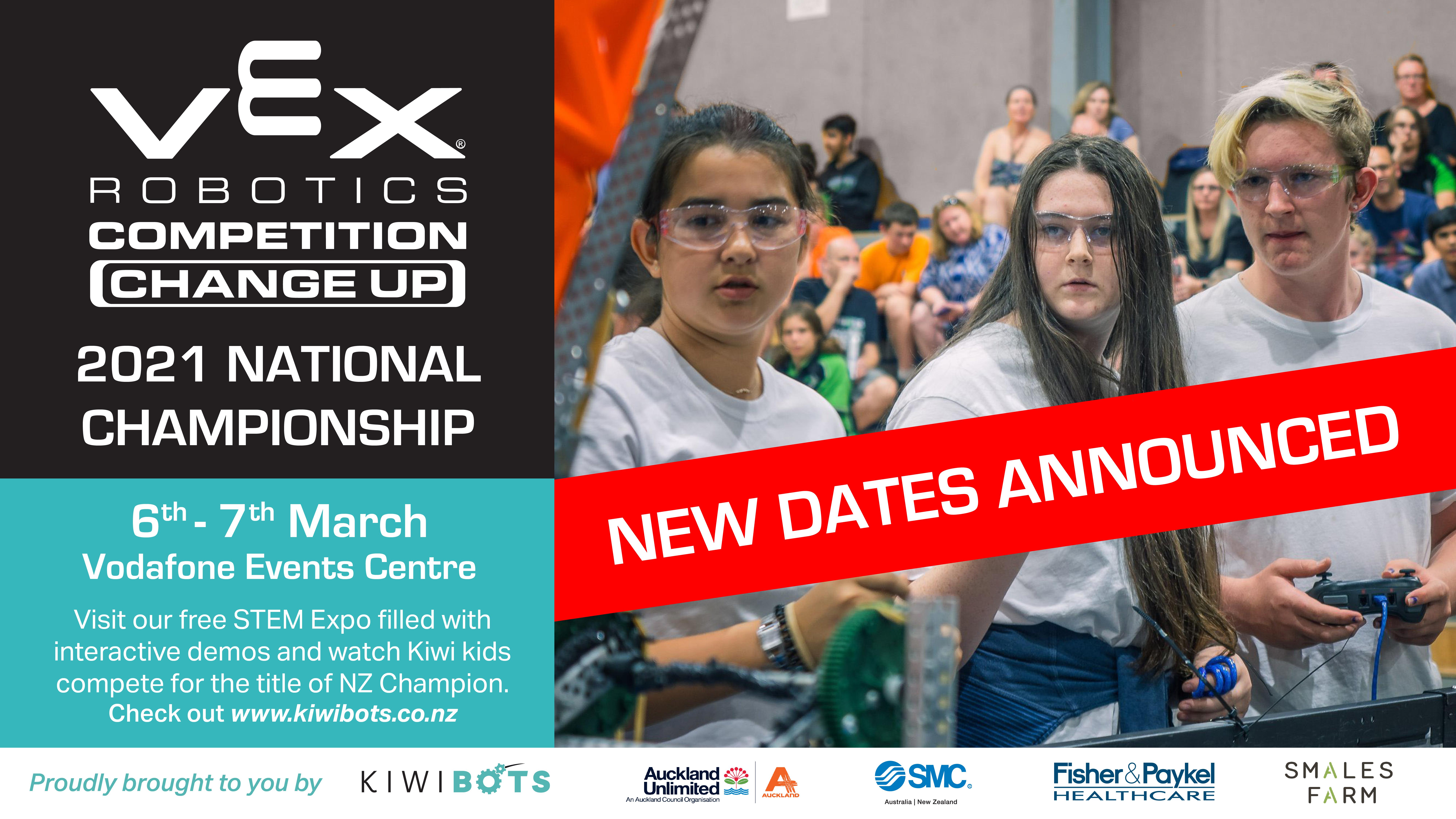 2021 New Zealand VRC National Championship Series - Auckland