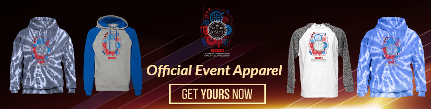 Event Apparel Online Store