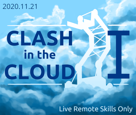 VRC, 18x18az Clash in the Cloud I Skills-Only Event, Blended MS & HS, Remote, Skills Only, Live, No Judging
