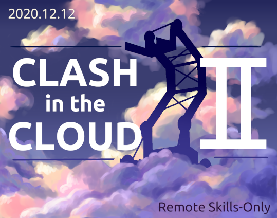VRC, 18x18az Clash in the Cloud II Skills-Only Event, Blended MS & HS, Remote, Skills Only, Live, No Judging