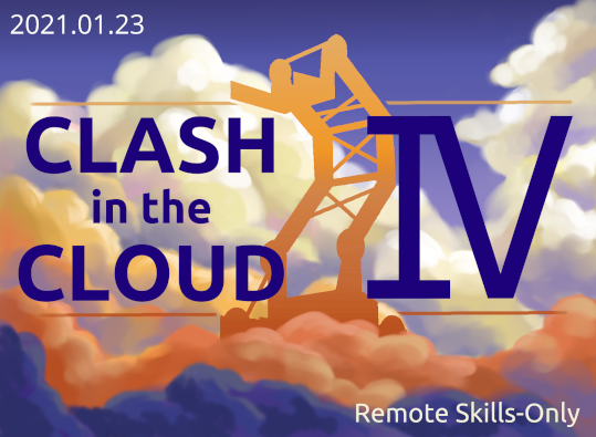 VRC, 18x18az Clash in the Cloud IV Skills-Only Event, Blended MS & HS, Remote, Skills Only, Live, Remote Judging