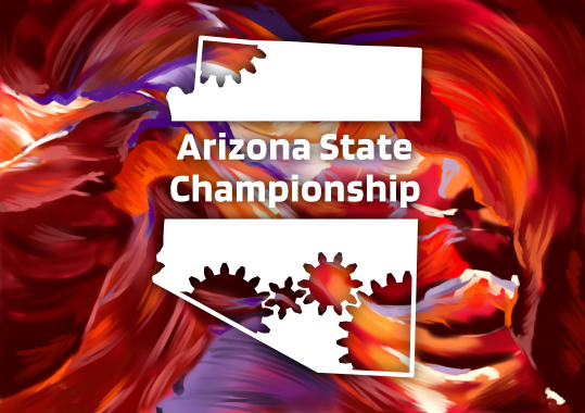 VRC, 2021 Arizona VRC Middle School State Championship, MS Only, In‑Person, Live, Remote Judging