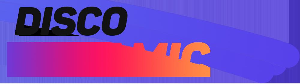 Disco Dynamic VIQ Remote Skills/Pre Recorded Event