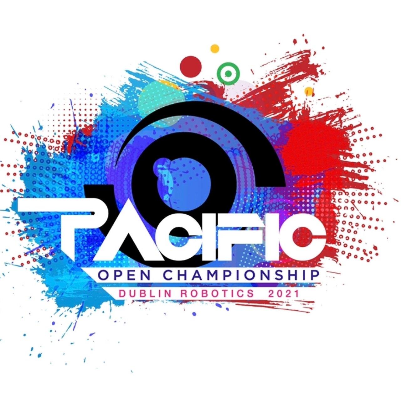 Showcase: Pacific Open Championship VRC Change Up - HS