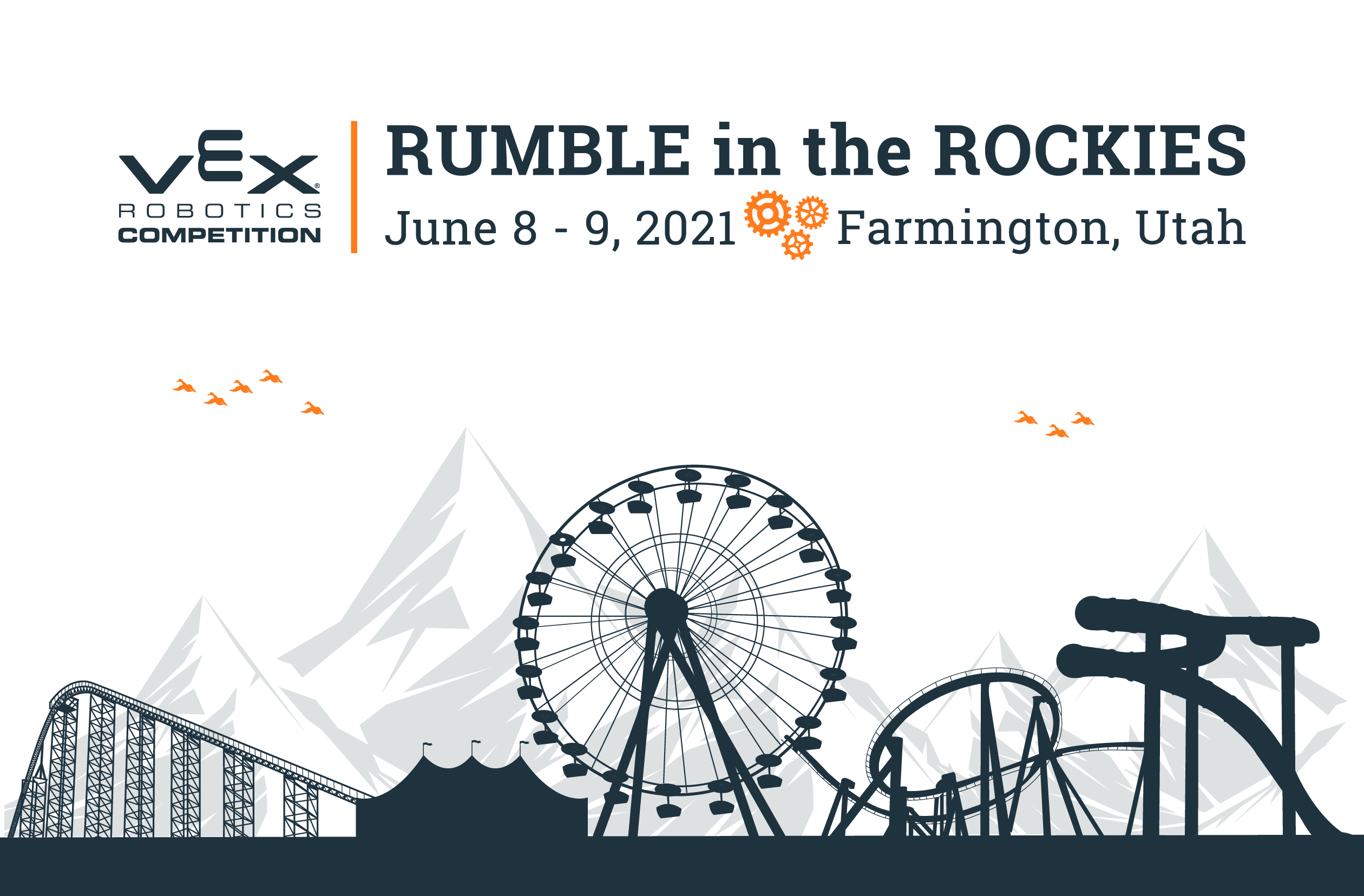 Showcase: Rumble in the Rockies - VRC High School