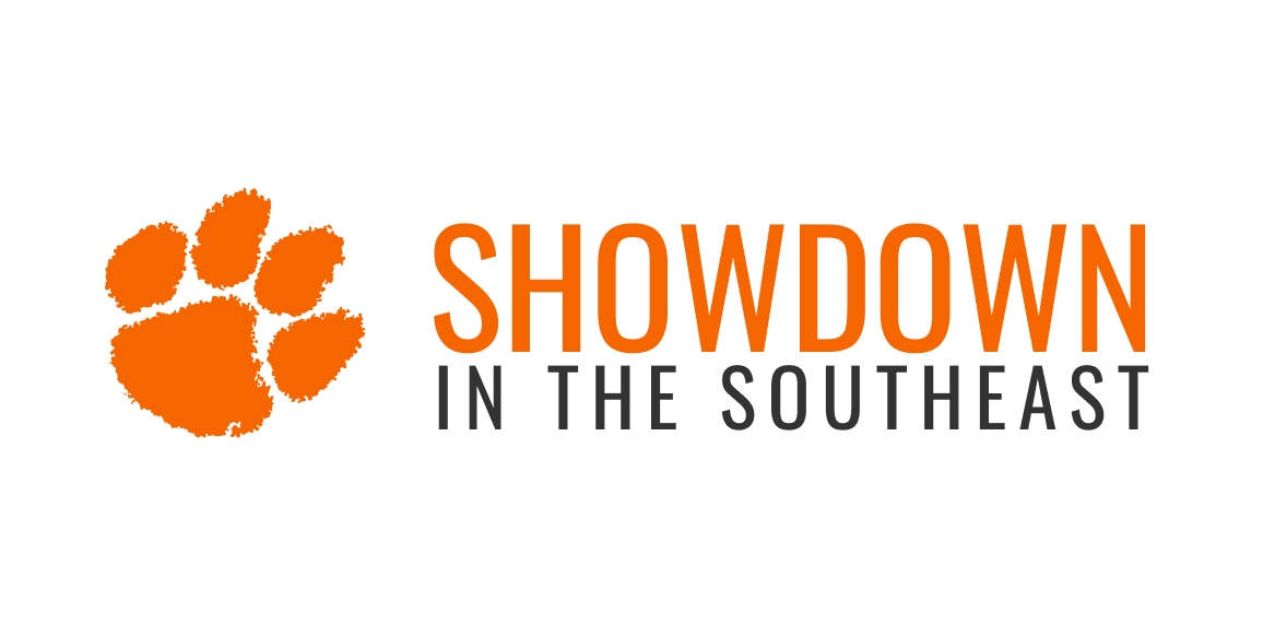 Showcase: Showdown in the Southeast VRC Change Up - Middle School