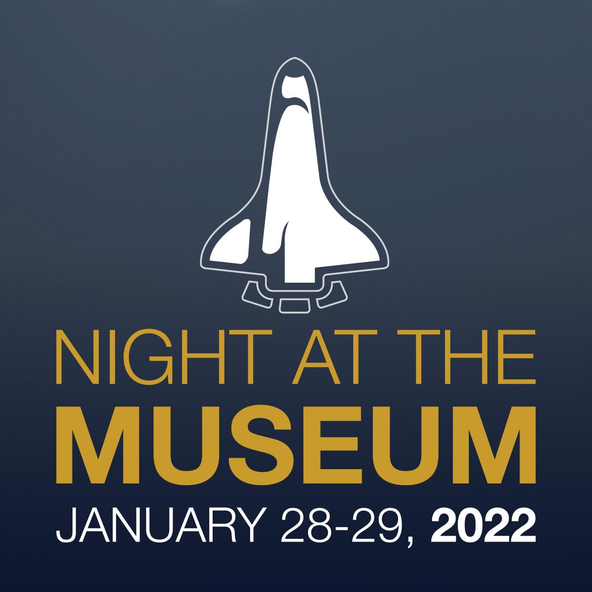 Signature Event:  Night at the Museum
