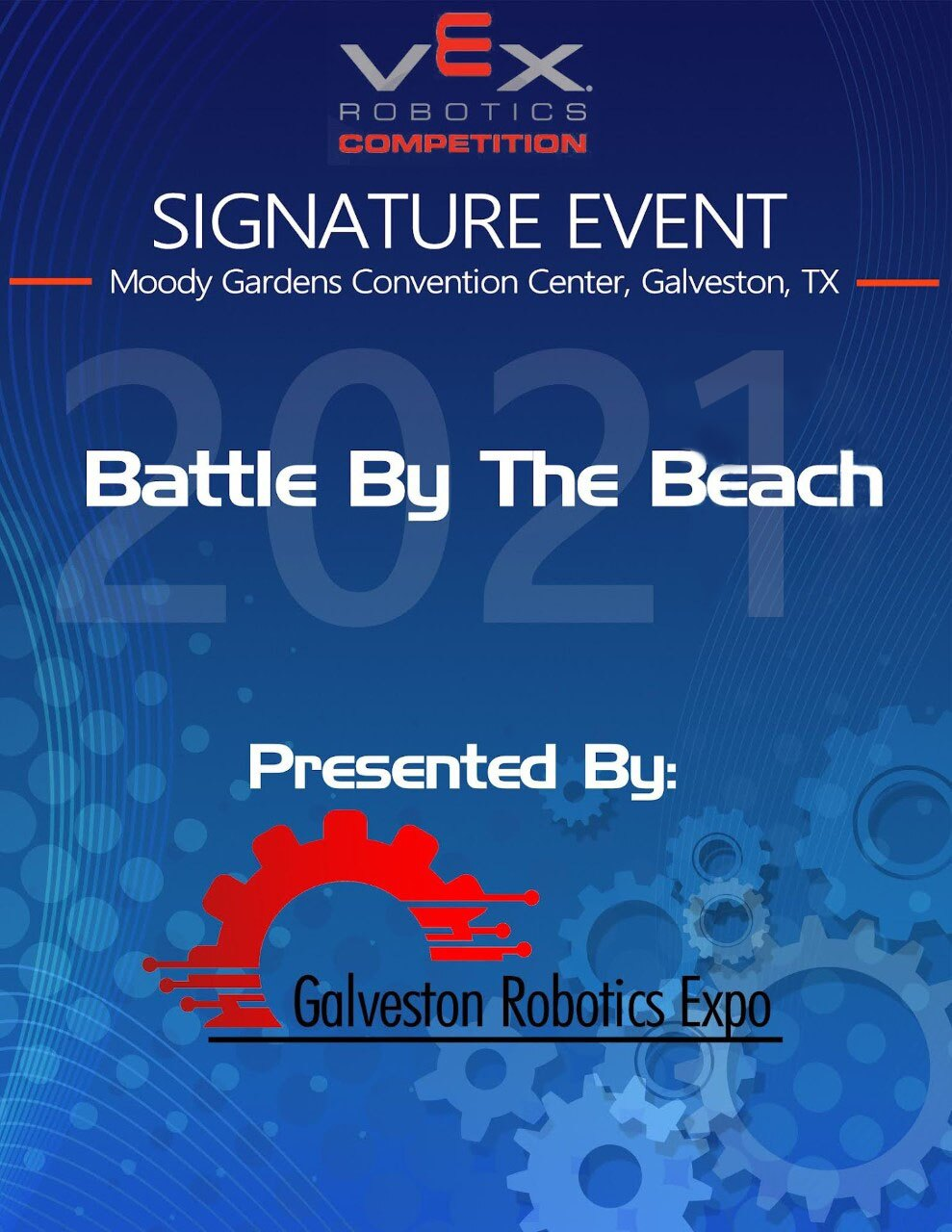 Battle by the Beach Signature Event VRC-MS