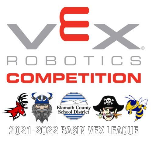 KCSD Vex League - Tipping Point 2021-2022
