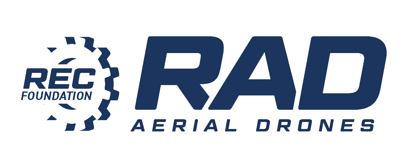 RADC Drones Introductory Event Partner Training presented by the REC Foundation  (5:30pm - 7pm Central Time)