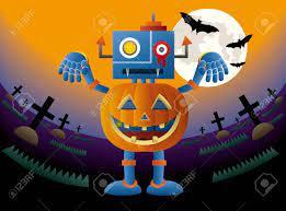 Grandville Halloween VRC HS/MS Tipping Point Tournament