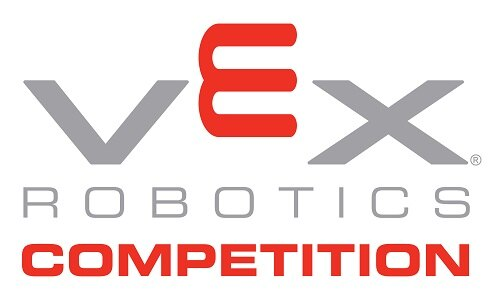 Asia Open VEX EDR Robotic Competition - High School